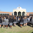 Rosary Procession to End Gun Violence in Schools photo album thumbnail 23