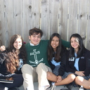 Sophomore Salesian Lunch photo album thumbnail 15