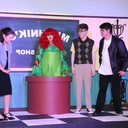 Spring Musical 2019 Little Shop of Horrors photo album thumbnail 25