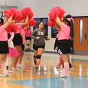 Pink Game vs. Landry Walker photo album thumbnail 3