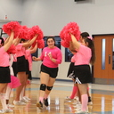 Pink Game vs. Landry Walker photo album thumbnail 5