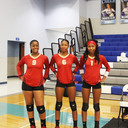 Volleyball Senior Night 2020 photo album thumbnail 5